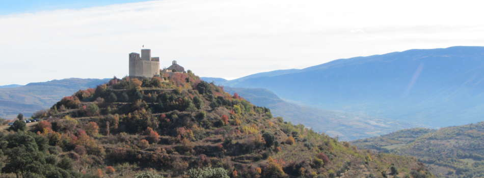 Photo about Mur Castle at autumn