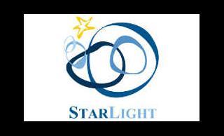 Logotip de la fundació Starlight
